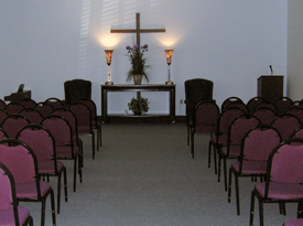 Hickory and Granite Falls, NC Funeral Home & Cremation